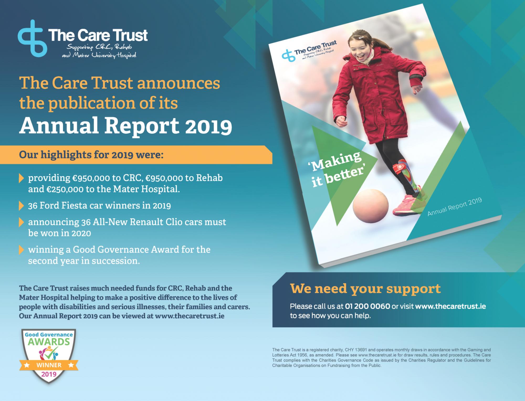 The Care Trust